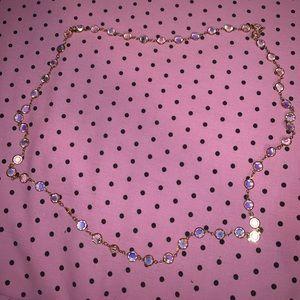 necklace/ bracelet